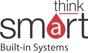 Think Smart central vacuums logo
