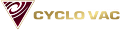 Cyclovac central vacuum logo