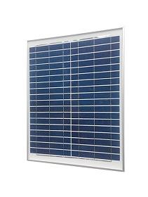 Cinco Solar Panels